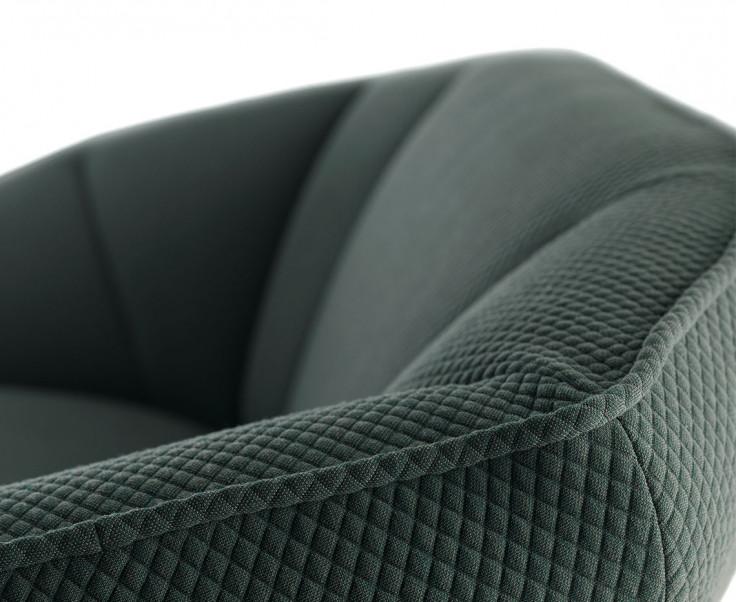 Colla sofa for Pode - Grey